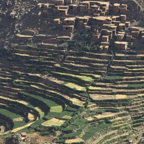 village_maroc©Delfosse