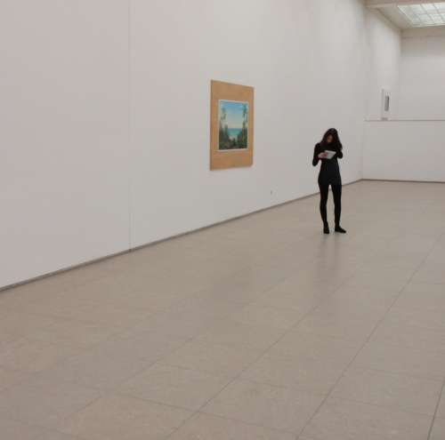 Hamburger Bahnof, Berlin