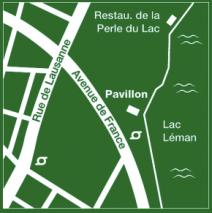 plan pavillon plantamour