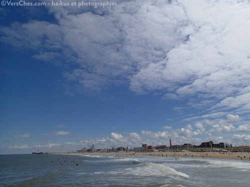Scheveningen-haiku-photo