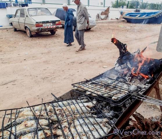 sardines-grill-haiku-maroc©VersChez